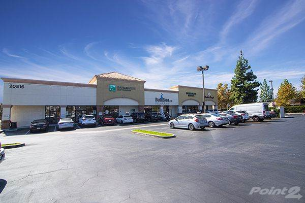 商業地產出售 在 Starbucks & Bank of the West Retail Center for Sale 20516 Devonshire Street, LA, CA Cap Rate 4.78%, Los Angeles, 加州   , 美國