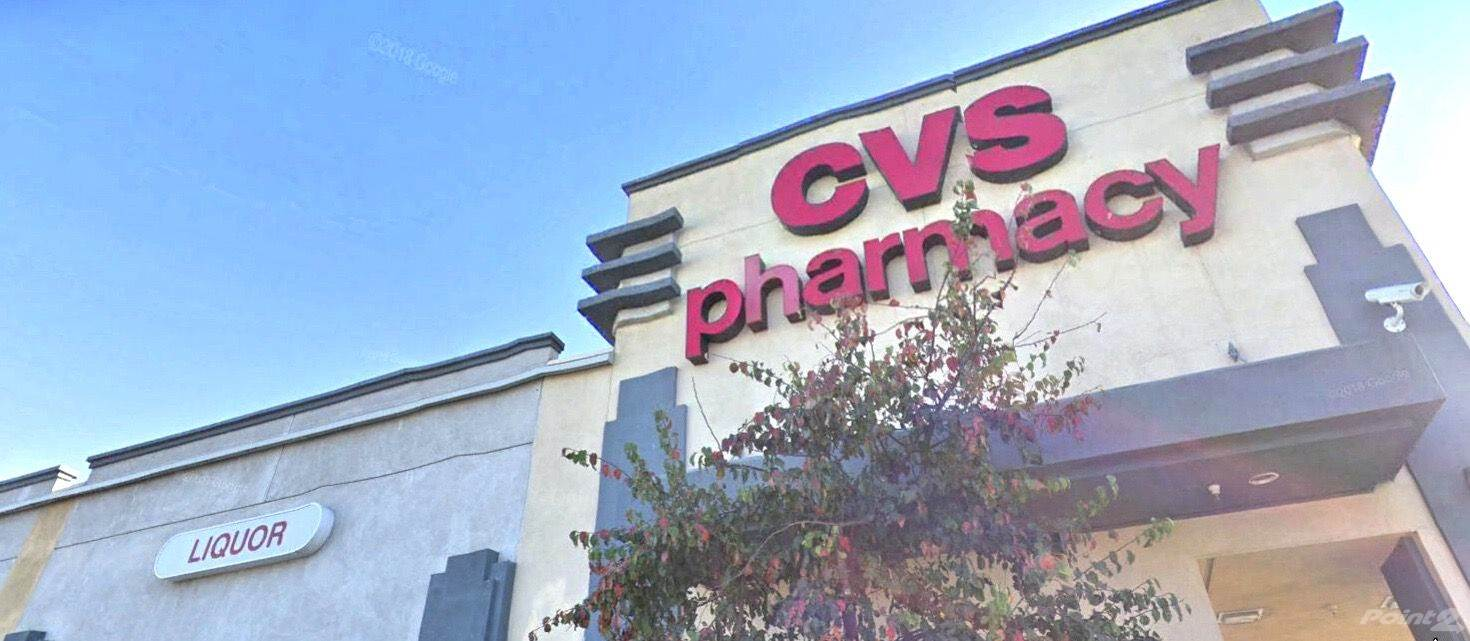 商業地產出售 在 CVS SoCal pharmacy 700 South Gaffey Street, LA, CA Cap Rate 4.4%, Los Angeles, 加州   , 美國